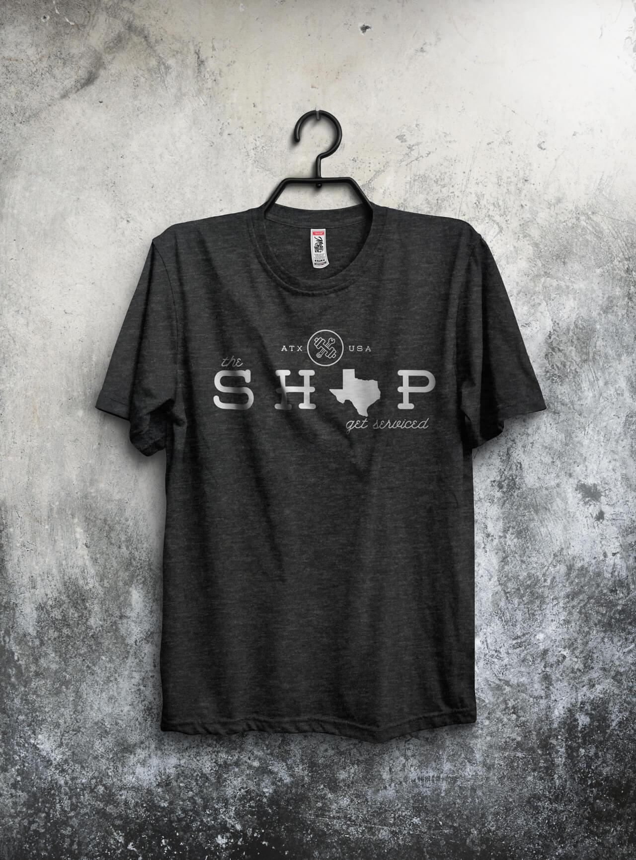 the-shop